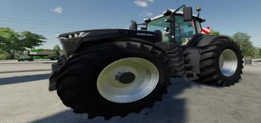 Photo of FS19 – Fendt 1000 Vario F