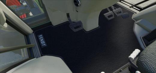 Photo of FS19 – Fendt Carpet Pack (Prefab) V1