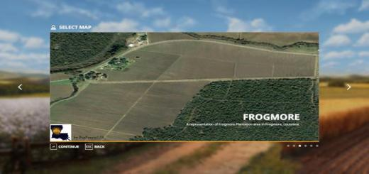 Photo of FS19 – Frogmore Map V1