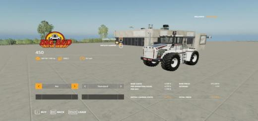 Photo of FS19 – Great American Plains V1.1