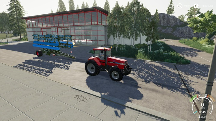 Photo of FS19 – Heliodor (Pflug) V1.2