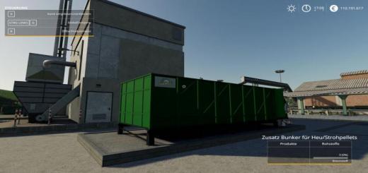 Photo of FS19 – Hkw Bunker Erweiterung V1