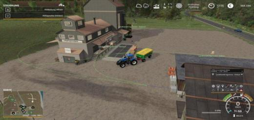 Photo of FS19 – Holzer Map – Autodrive Kurs V1.0.1
