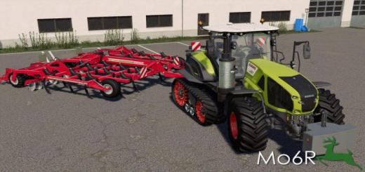 Photo of FS19 – Horsch Tiger 6As V1.1