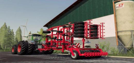 Photo of FS19 – Horsch Tiger 6As V1