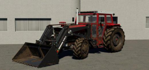 Photo of FS19 – Imt 5106/5136 Tractor V1