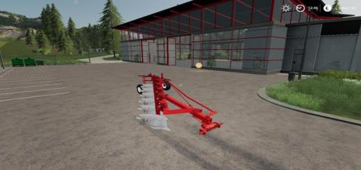 Photo of FS19 – International 720 V1