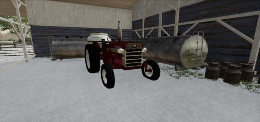 Photo of FS19 – International Utility Pack V2