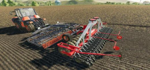 Photo of FS19 – Its Lemken Pack V1.8.0.1