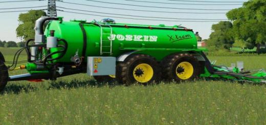 Photo of FS19 – Joskin Xtrem 22750 V1