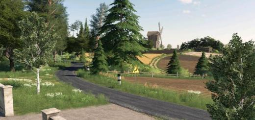 Photo of FS19 – Kolonia 1990 Map V1.0.0.1