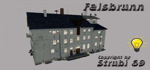 Photo of FS19 – Komplett Paket Gebaude Mit Beleuchtung V1.0.0.1
