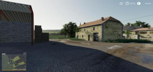 Photo of FS19 – La Petite Somme Map V1.1