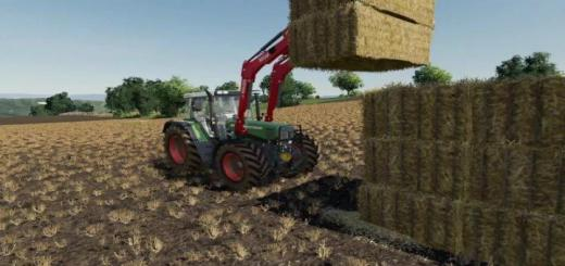 Photo of FS19 – Mailleux Pack V1