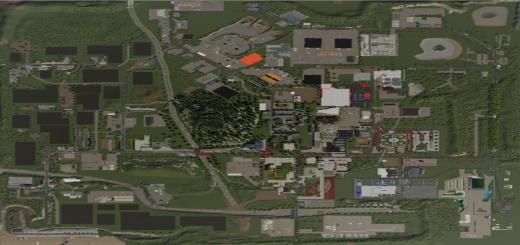 Photo of FS19 – Maltix Map V2
