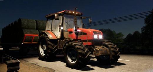 Photo of FS19 – Mtz Belarus-1523 Tractor V1