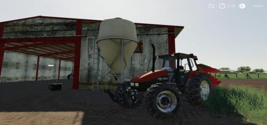 Photo of FS19 – New Holland L95 Fiatagri V1.1