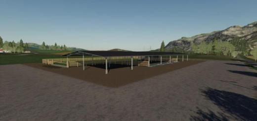 Photo of FS19 – Pasture For Cows V1