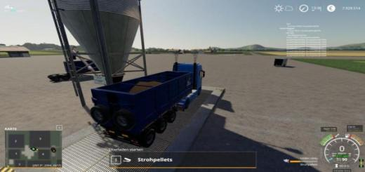 Photo of FS19 – Pellet Silo V1