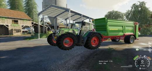 Photo of FS19 – Real Attacher Joints V0.5.2.0