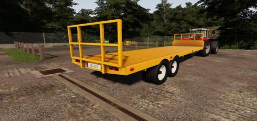 Photo of FS19 – Richard Western Btta14 32 V1