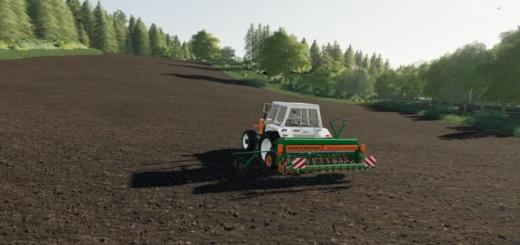 Photo of FS19 – Ridge Marker Extension V1