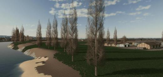 Photo of FS19 – Rm Seasons Plus Poplar V1.2