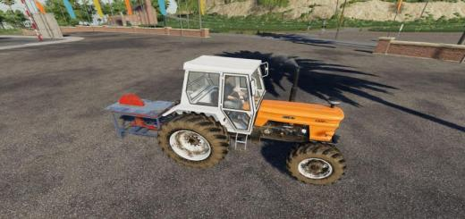 Photo of FS19 – Saw Circular V1