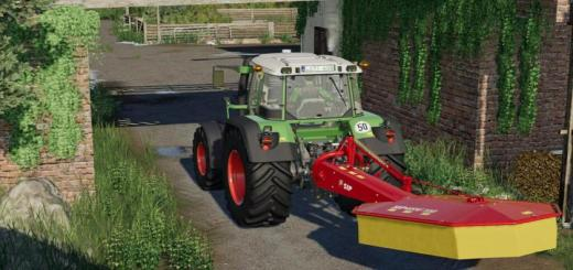 Photo of FS19 – Sip Roto 220 V1
