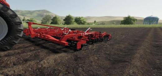 Photo of FS19 – Tlg 600 V1