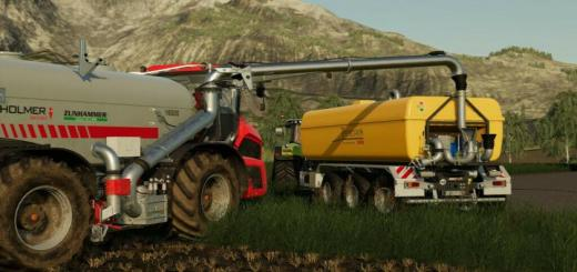 Photo of FS19 – Topliftstaja And Trentsysteme V1.1