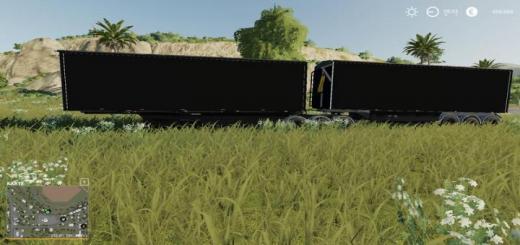 Photo of FS19 – Truck Tipper V4