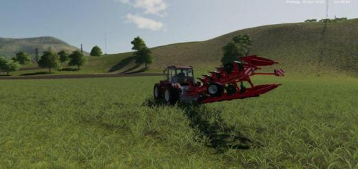 Photo of FS19 – Vogel Und Noot 1050 V2