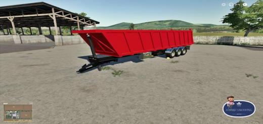 Photo of FS19 – Wtc Piscena 80000 V1