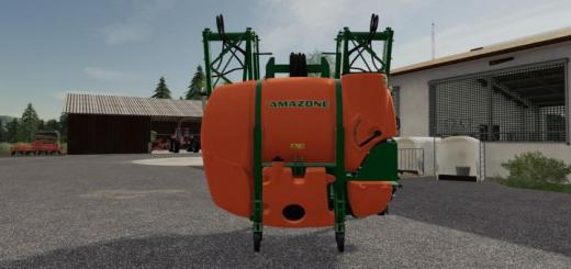 Photo of FS19 – Amazone Uf-1201 V1.0.0.1