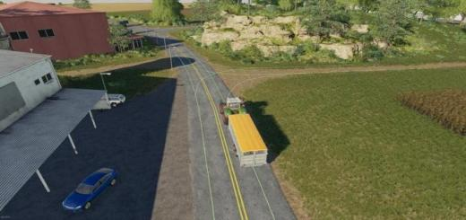 Photo of FS19 – Autodrive V1.1.0.5