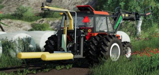 Photo of FS19 – Autowrap 1300 V1