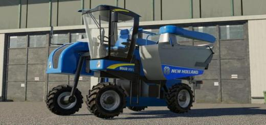 Photo of FS19 – Braud 9000L V1