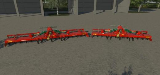 Photo of FS19 – Breviglieri 450 Pack V1