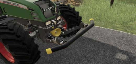 Photo of FS19 – Bumper V1.1