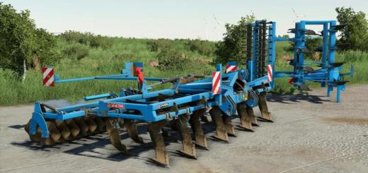 Photo of FS19 – Carre Carreneolab Twin V1
