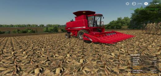 Photo of FS19 – Case Ih 21-23 Series V1