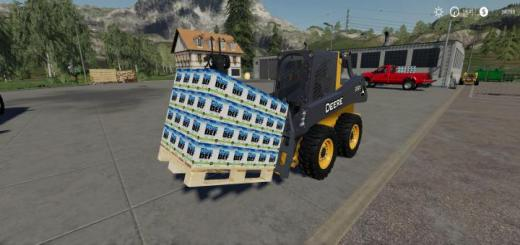 Photo of FS19 – Def Pallet V1