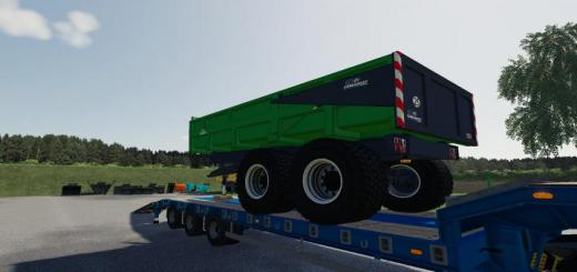 Photo of FS19 – Demarest Tp 19T V1