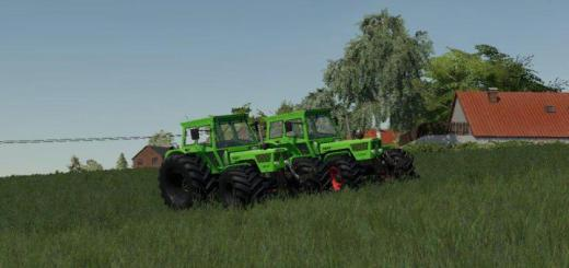 Photo of FS19 – Deutz 13006 V1