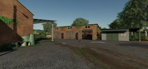 Photo of FS19 – Dreisternhof Map V1.0.0.4