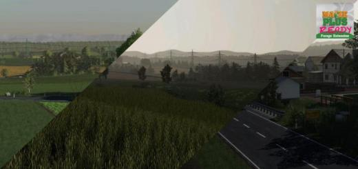Photo of FS19 – Ebelsbach Map V2