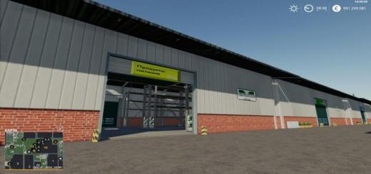 Photo of FS19 – Factory Pack For Nf Marsch 4Fach Rus V2.1