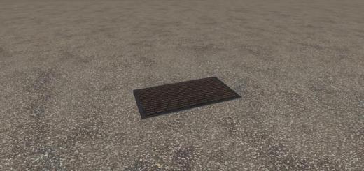 Photo of FS19 – Farmhouse Doormat V1