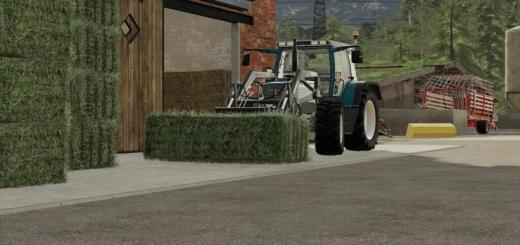 Photo of FS19 – Fendt Favorit 509 510 V6